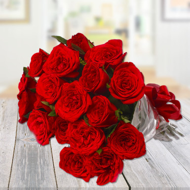 Red Roses Free Delivery Durgapur