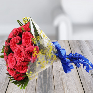 Send Rose Delivery Durgapur