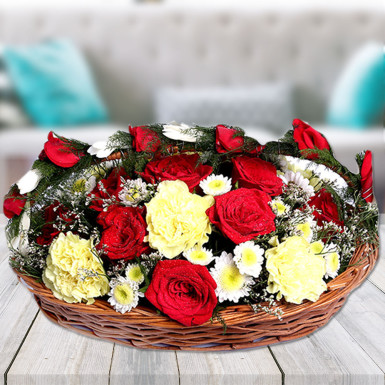Magnetic Aroma Flowers Delivery Durgapur